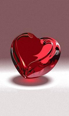 Сердечки картинка 19.
